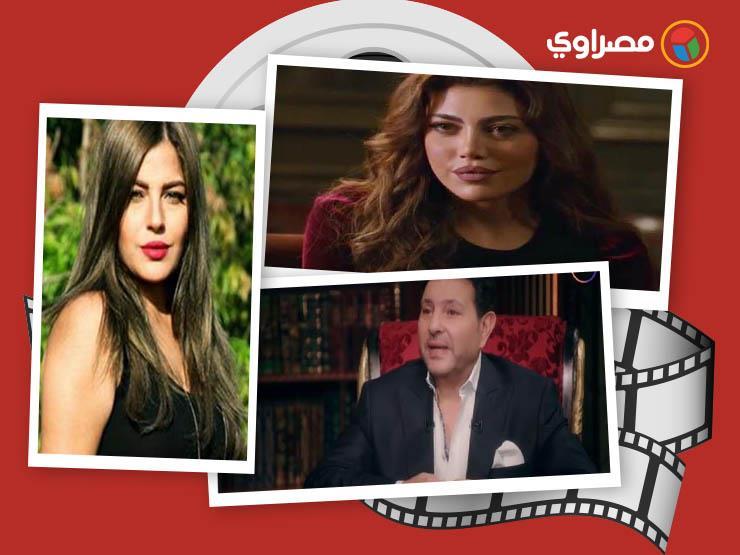 النشرة الفنية| وفاة والد فنانة وبكاء هاني شاكر على الهواء ورحيل حما ريهام حجاج