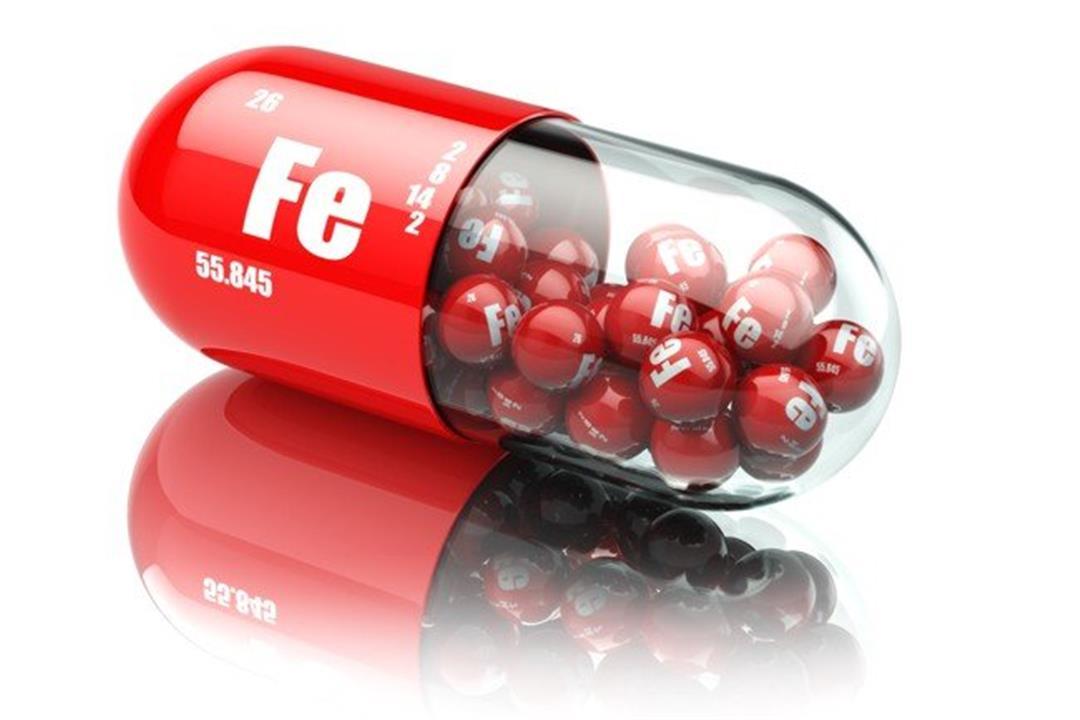 مضاعفاته خطيرة.. إليك أسباب وأعراض زيادة الحديد في الجسم
