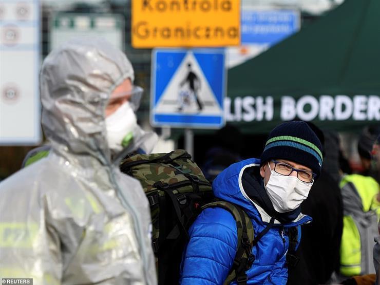 ليتوانيا ولاتفيا تسجلان عددا قياسيا من الإصابات اليومية بفيروس كورونا