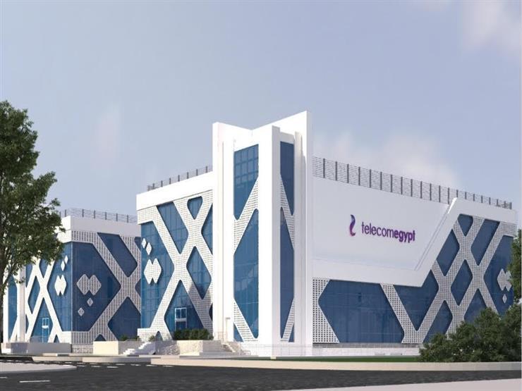 المصرية للاتصالات تنشئ من إنشاء أكبر مركز بيانات دولي في مصر
