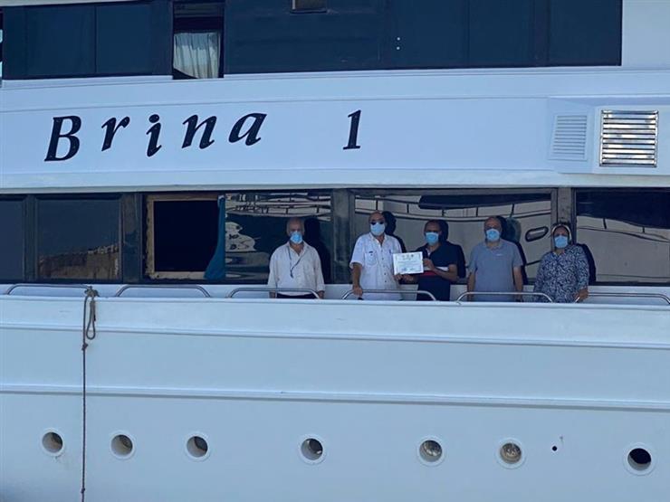 السياحة ترصد ممارسات خاطئة بالأنشطة البحرية جنوب سيناء