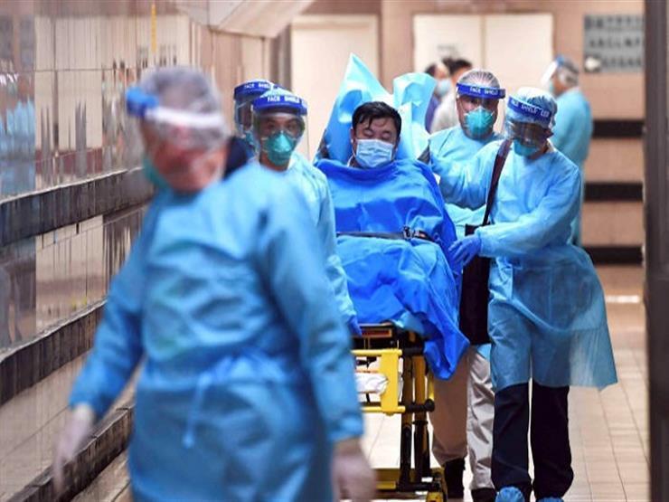 البر الرئيسي الصيني يسجل 15 إصابة جديدة بكورونا جميعها قادمة من الخارج