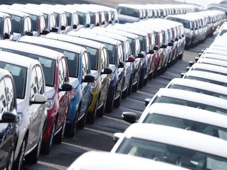 صورة للمقبلين على الشراء.. 8 سيارات موديل 2021 بأسعار لا تتخطى 20