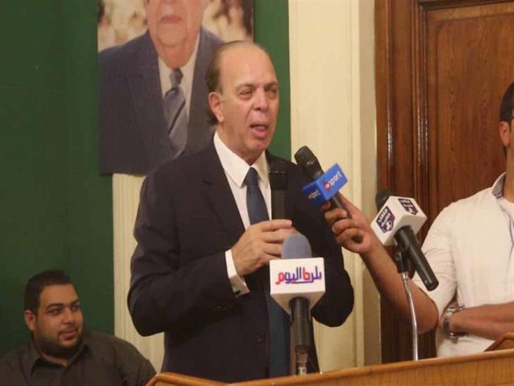 """رئيس النجوم لمصراوي: إلغاء الهبوط في """"ممتاز ب"""" كان متوقعا بنسبة 100%"""