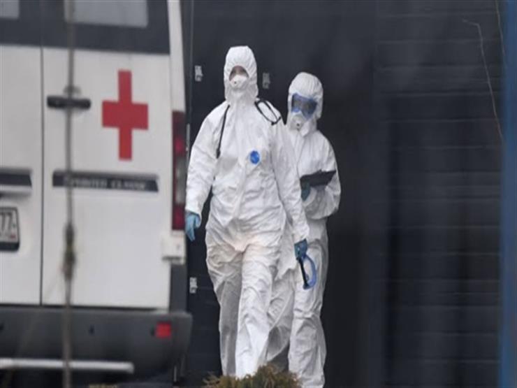 """كورونا في 24 ساعة: انخفاض إصابات كورونا وتحذير من """"أشهر صعبة"""".. وحصيلة قياسية في فرنسا"""