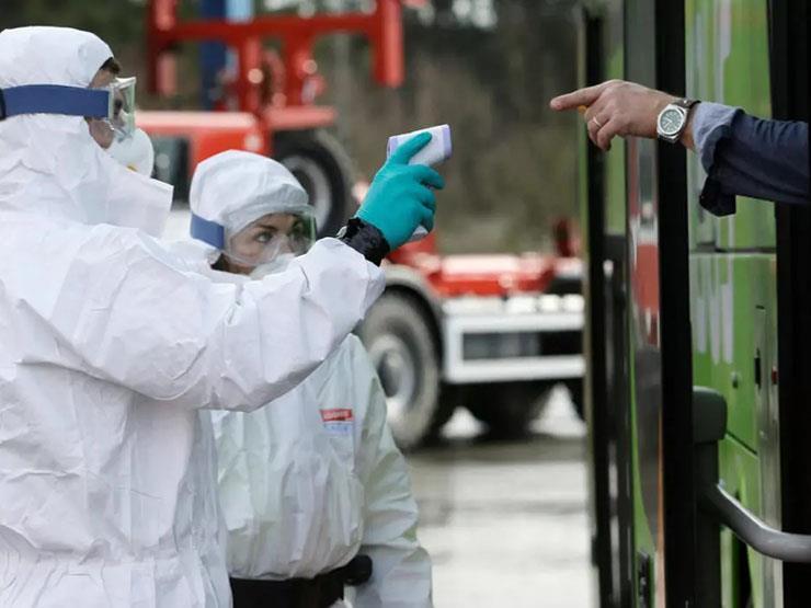 ألمانيا تسجل 8685 إصابة جديدة بكورونا