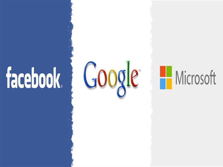 فيسبوك وجوجل ومايكروسوفت تتهرب من دفع 3 مليارات دولار كضرائب للدول الفقيرة