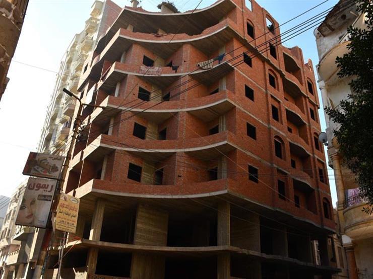 تحصيل 408 ملايين جنيه من التصالح في مخالفات البناء بكفر الشيخ