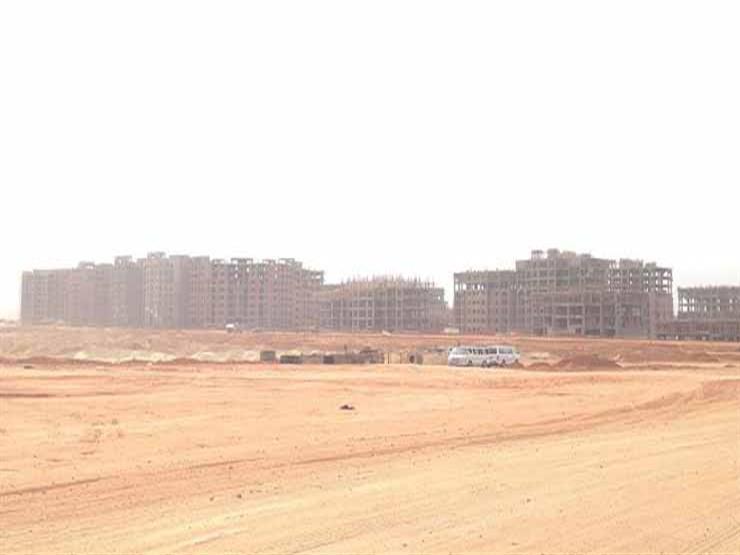 بدءًا من اليوم.. تسليم أراضي الإسكان الاجتماعي والمتميز في مدينة السادات