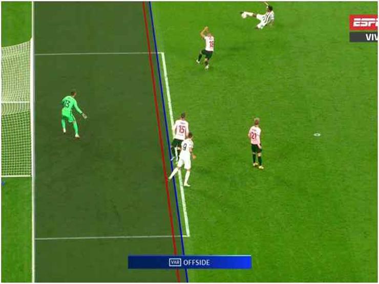 برشلونة يتخطي يوفنتوس بهدفين في ليلة لم يكن موراتا محظوظاً بها