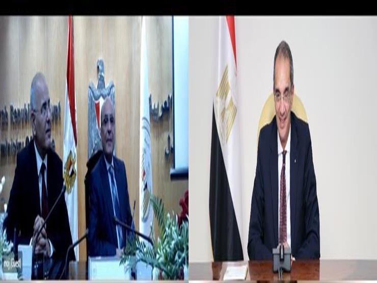وزارتا العدل والاتصالات توقعان بروتوكول تعاون لتطوير منظومة التقاضي