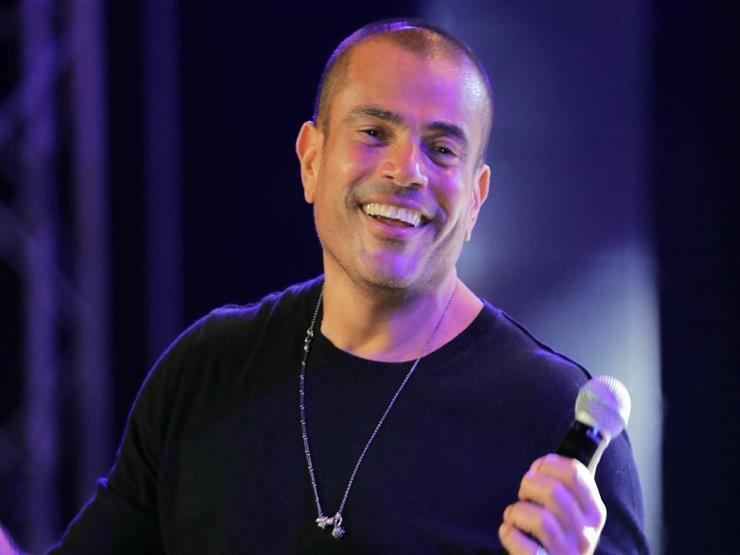 "عمرو دياب يطرح أحدث أغانيه ""الجو جميل"""