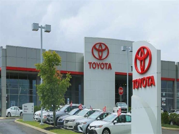 صورة تويوتا توسع استدعاء مضخة الوقود إلى 3.3 مليون سيارة حول العا