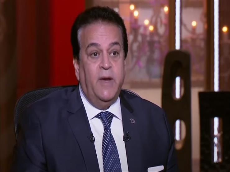 وزير التعليم العالي: 22 جامعة مصرية ضمن ترتيب أفضل 300 جامعة عالميًا