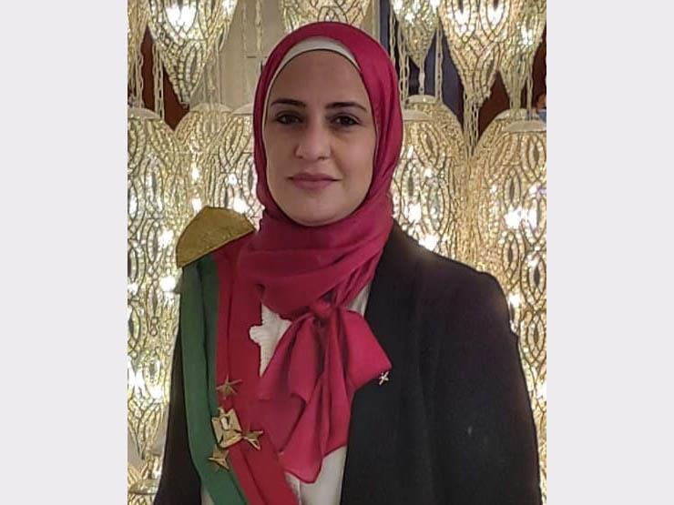 """النيابة الإدارية: """"المستشار شيماء نجم ضمن القضاة المتميزين في لقاء السيسي"""""""