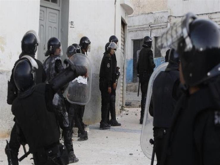 """المغرب: القبض على خلية إرهابية بطنجة تنتمى لـ""""داعش"""""""