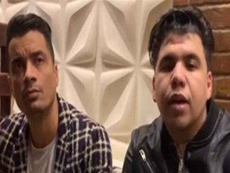 """أحدهما نسي شهادة محو الأمية.. شاكوش وعمر كمال يخضعان لاختبار """"الموسيقيين"""""""
