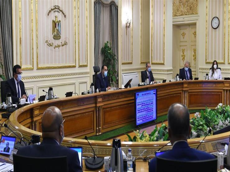زيادة أجور وحوافز إدارة| أبرز تصريحات الحكومة في اجتماعها الأسبوعي