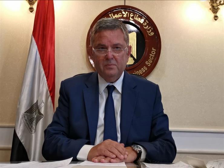 وزير قطاع الأعمال: نستهدف النفاذ بمنتجات القطن المصري للأسواق العالمية