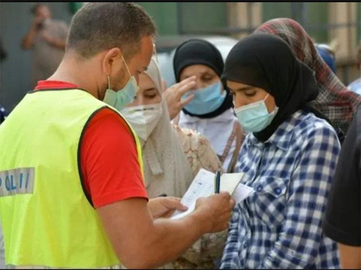 تمديد العمل بحالة الطوارئ الصحية شهرا آخر في المغرب