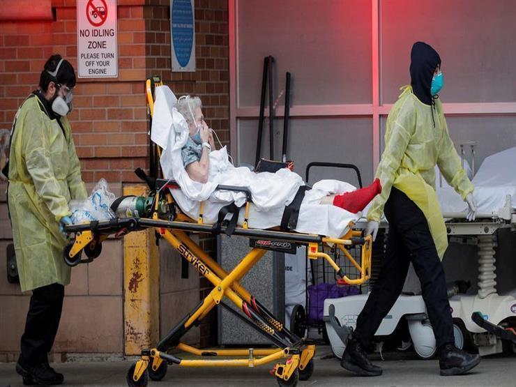 كورونا في 24 ساعة  انخفاض الوفيات.. و16 نصيحة من الصحة لحماية الطلاب من الوباء