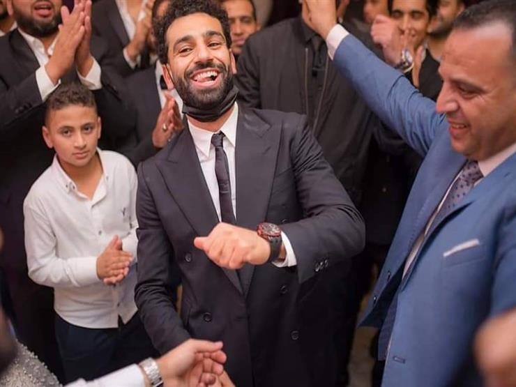 مصراوي يوضح.. هل فرض ليفربول عقوبة على صلاح؟