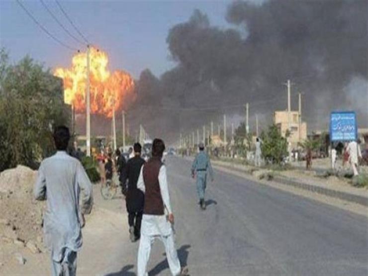 مقتل صحفي جراء انفجار قنبلة جنوبي أفغانستان