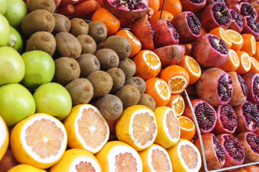 أبرزها البرتقال.. 5 فواكه شتوية غنية بالبروتين