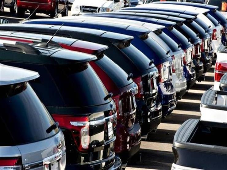 هبوط مبيعات السيارات في الاتحاد الأوروبي 7.8% خلال أكتوبر