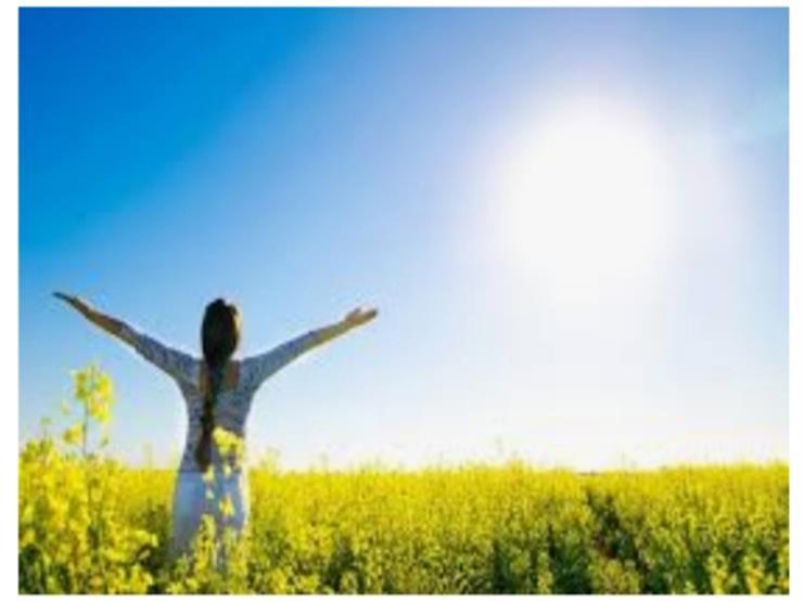 8 أشياء خطيرة تحدث للجسم إذا لم نحصل على ضوء الشمس بانتظام