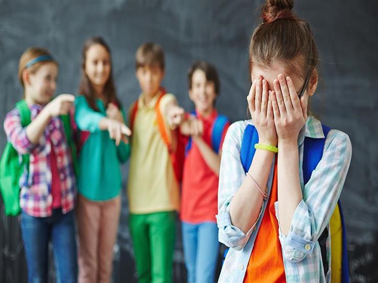 منها الشعور بالضعف.. 7 أسباب لتنمر الأطفال على غيرهم