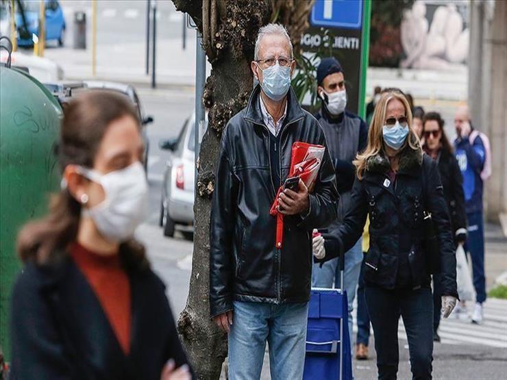 رصد عدوى إنفلونزا الطيور في برلين