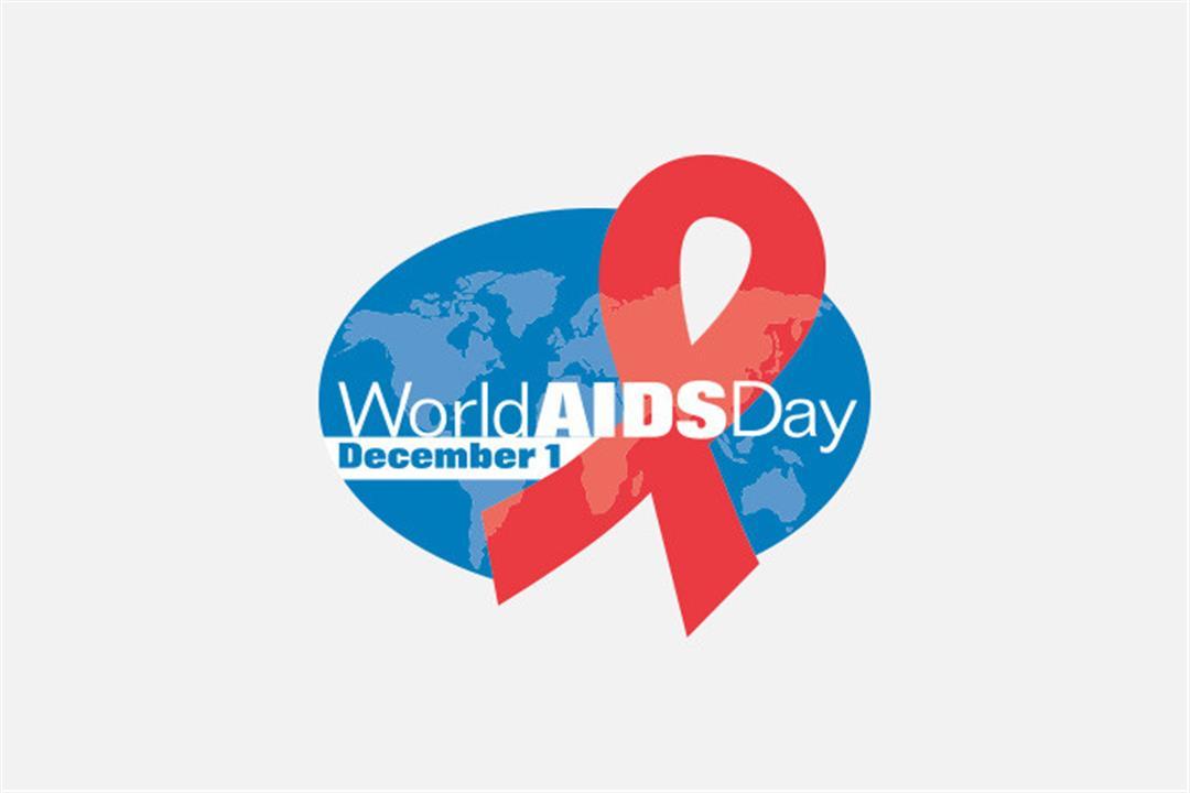 في اليوم العالمي للتوعيه به.. 5 أرقام هامة عن مرض الإيدز (فيديوجرافيك)