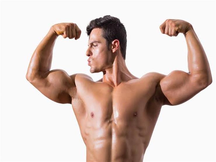 للرجال.. 8 حيل صحية لبناء العضلات