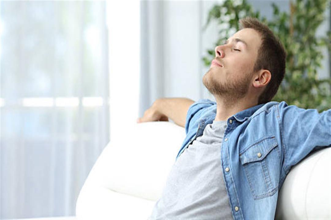 تمارين التنفس طريقك للتخلص من التوتر والقلق
