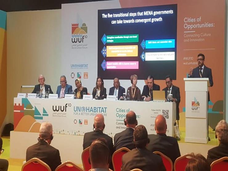 شعراوي: 7.3 مليار جنيه تكلفة برنامج التنمية المحلية بقنا وسوهاج حتى يونيو 2020