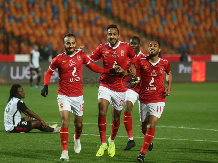 الأهلي يعلن أسعار تذاكر مباراة صنداونز بدوري أبطال أفريقيا