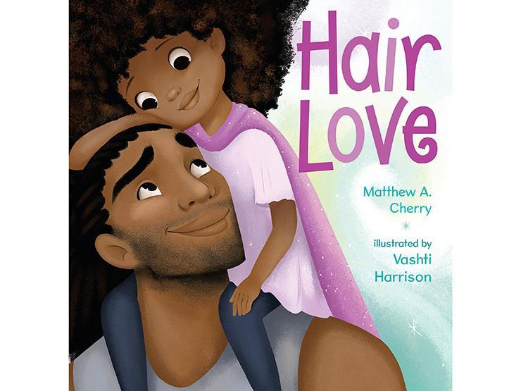 Hair Love  يحصل على الأوسكار