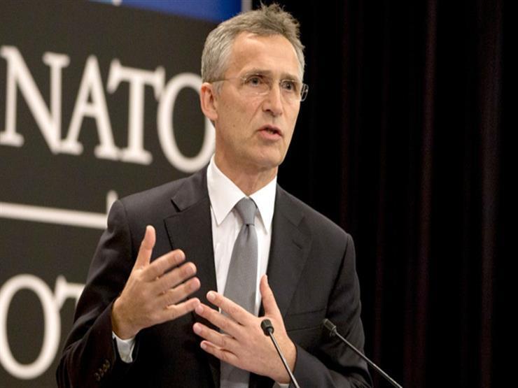 حلف الناتو يدعو سوريا وروسيا لوقف الهجمات على إدلب