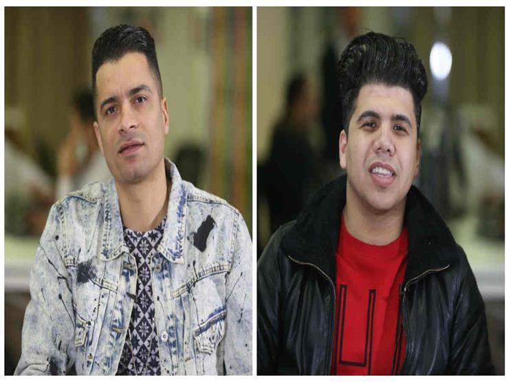 تكريم حسن شاكوش وعمر كمال بمهرجان الأوسكار الليبي في تونس