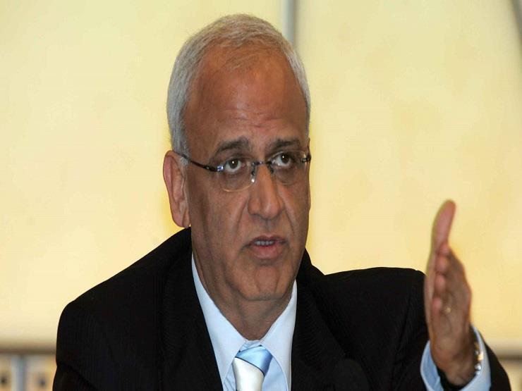 عريقات: فلسطين استطاعت حشد ائتلاف دولي داعم للقضية