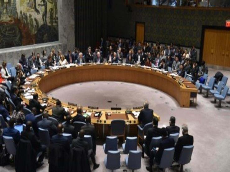 مجلس الأمن الدولي يمدد الحظر على الأسلحة في جنوب السودان حتى   مصراوى