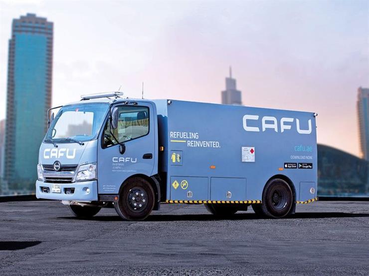 """البترول توقع اتفاقية مع """"كفو"""" الإماراتية لتوفير خدمات توصيل الوقود بمصر"""