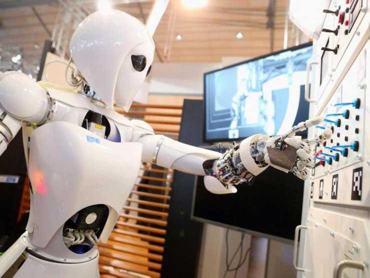 20 مليون وظيفة في خطر.. الروبوتات قادمة