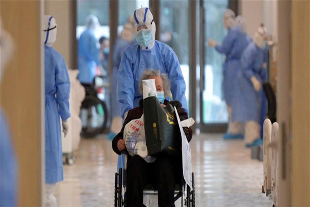 وفاة أول حالة مصابة بفيروس كورونا في اليابان