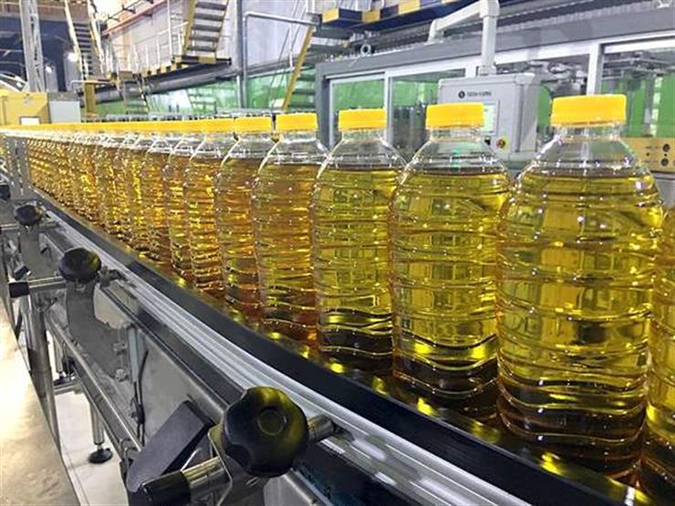 ضبط 6 أطنان زيت طعام مجهول المصدر قبل بيعه للمستهلكين في الغربية