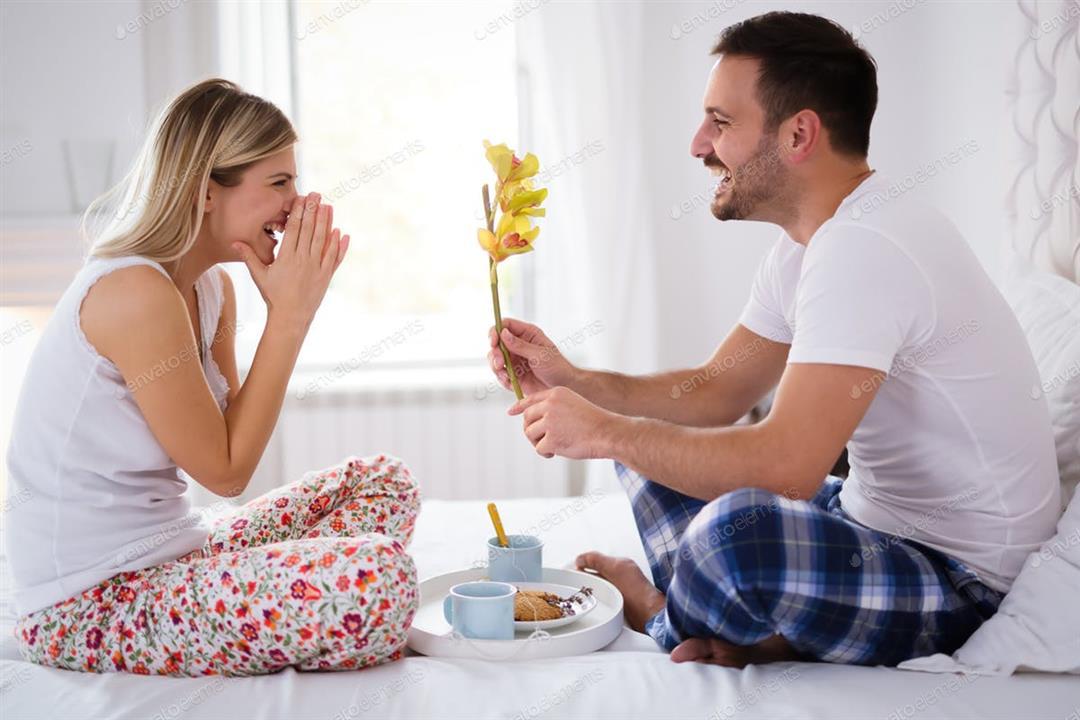 """احتفالًا بـ""""الفلانتين"""".. 5 فوائد لا تتوقعها للحب"""