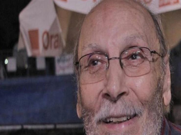 وفاة الدكتور شوقي علي العميد الأسبق لمعهد السينما   مصراوى