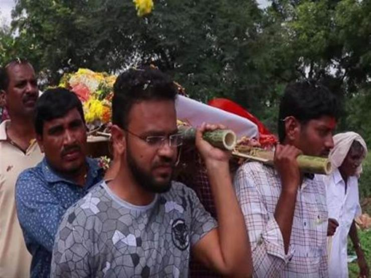 وفاة الناشط البيئي الهندي راجيندرا كومار عن عمر 79 عاما