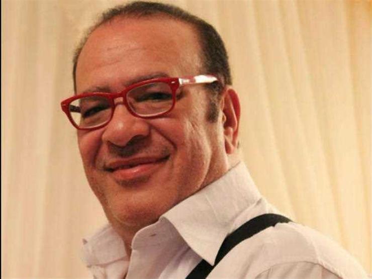 """صلاح عبدالله في """"فص برلنت"""": ضربت أحمد السعدني ومثلت أمام أصدقائي في """"الخرابة"""""""